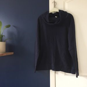 Patagonia Reversible Double Knit Pullover